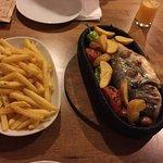 Photo de Palatium Cafe & Restaurant