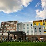 Hilton Garden Inn Louisville Mall of St. Matthews