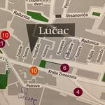 Lucac restaurant must have