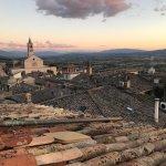 Foto de Hotel Pallotta Assisi