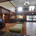 Foto de Comfort Suites Outlet Center