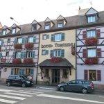 Hotel Turenne Foto