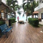 Bild från Hotel Vistalmar