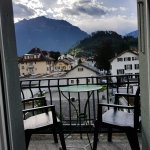 Photo de Hotel Krebs