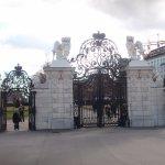 Wonderful gate