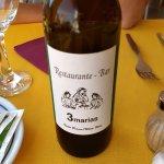 Photo de 3 Marias Restaurant