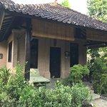 Foto de Hidden Paradise Cottages
