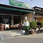 Restaurant Nina 2017
