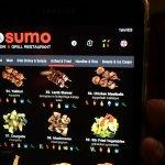 Foto van Sumo Sushi & Grill Restaurant