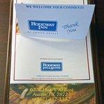 Foto de Rodeway Inn & Suites Downtown North