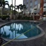 Foto de Holiday Inn Express Miami Airport Doral Area