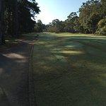 Foto de Litchfield Beach & Golf Resort