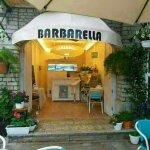 Barbarella cafe
