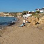 Foto van Scaleta Beach Hotel