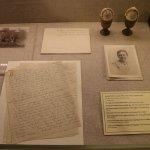 Beatrix Potter's photograph, letters etc.