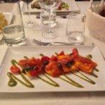 Foto de Ristorante La Taverna
