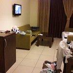 Billede af Euronapa Hotel Apartments