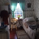 Anne Shirley's bedroom