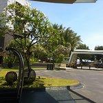 Foto de Pullman Bali Legian Nirwana