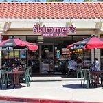 Skimmer's Panini Grill