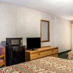 Foto de Rodeway Inn Moosic – Scranton