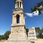 Foto de Site Archéologique de Glanum