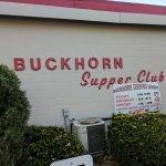 Foto Buckhorn Supper Club