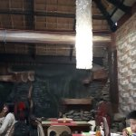Photo de Ian Jole's Camalig Restaurant