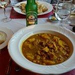 Chicken Curry - yum!!