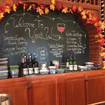 Varick Winery & Vineyard