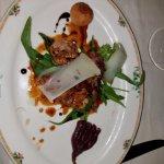stuffed quail appetizer
