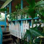 Entrance Saigoncito 7 & 8