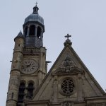 Photo de Église Saint-Étienne-du-Mont de Paris