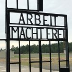Photo of Sachsenhausen Concentration Camp