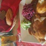 Фотография Red Viking Restaurant
