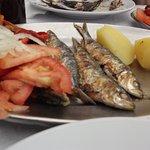 Zdjęcie Restaurant Porta D' Aviz