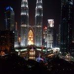 Foto de Traders Hotel, Kuala Lumpur