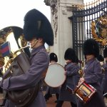 Photo de Changing of the Guard