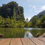 The Banjaran Hotsprings Retreat Photo