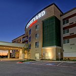 Photo de Courtyard by Marriott San Marcos