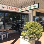 Wattle Cafe