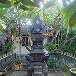 Photo de Warung Coco Guesthouse & Bungalows