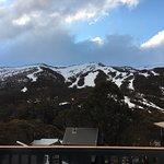 Foto de Alpenhorn Lodge