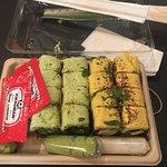 Foto van Beyond Sushi