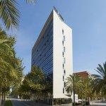 Photo de Four Points by Sheraton Barcelona Diagonal