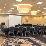 Host your upcoming meeting or event in one of our 7 meeting rooms.