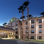 Foto de Holiday Inn Express Yuma
