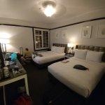 Zdjęcie Tilden Hotel