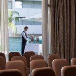 GALAXY HOTEL IRAKLIO - BALLROOM