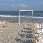 Foto di Holiday Inn Oceanfront at Surfside Beach